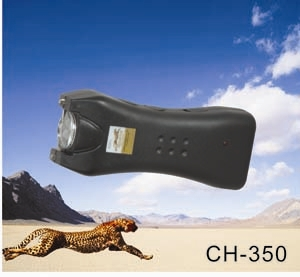 Cheetah 350,000 volts Stun gun